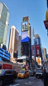 Times Square - NYC (c) Emylee-Noel Gussler