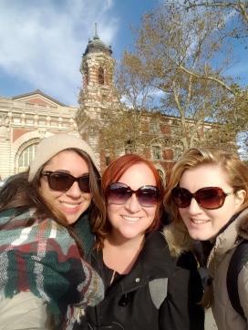 Moriah, Me & Katie