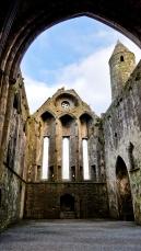 Rock of Cashel - Cashel, Ireland (c) Emylee-Noel Gussler